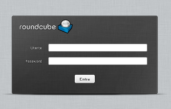 Nuovo webmail